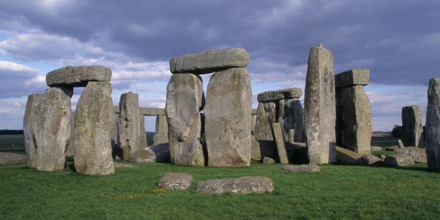 Wessex Archaeology - Welcome to the future of heritage - Stonehenge
