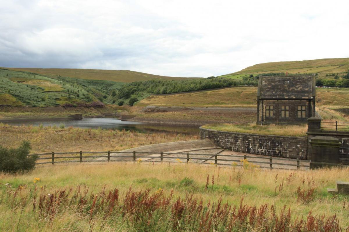 Butterley Reservoir