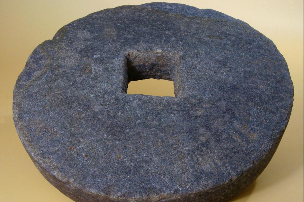 Grindstone from Coldwood Road