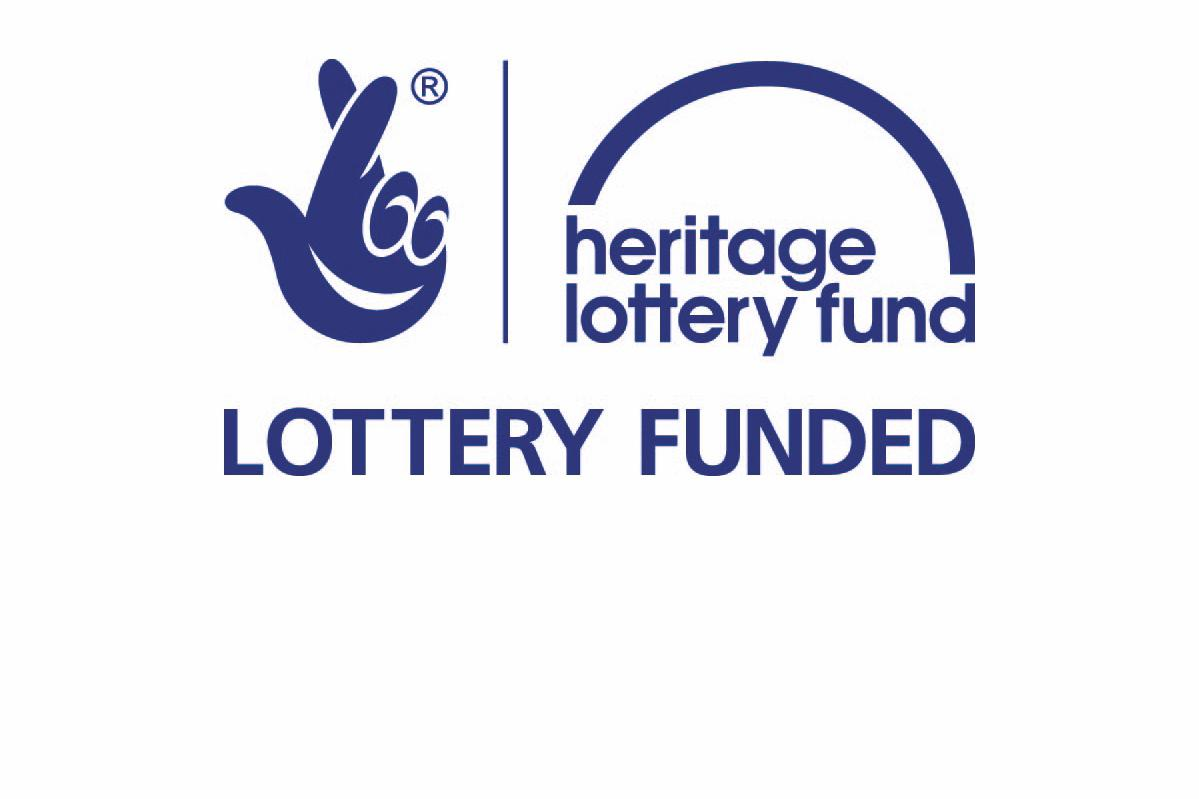 Heritage Lottery Fund - Pontefract Castle