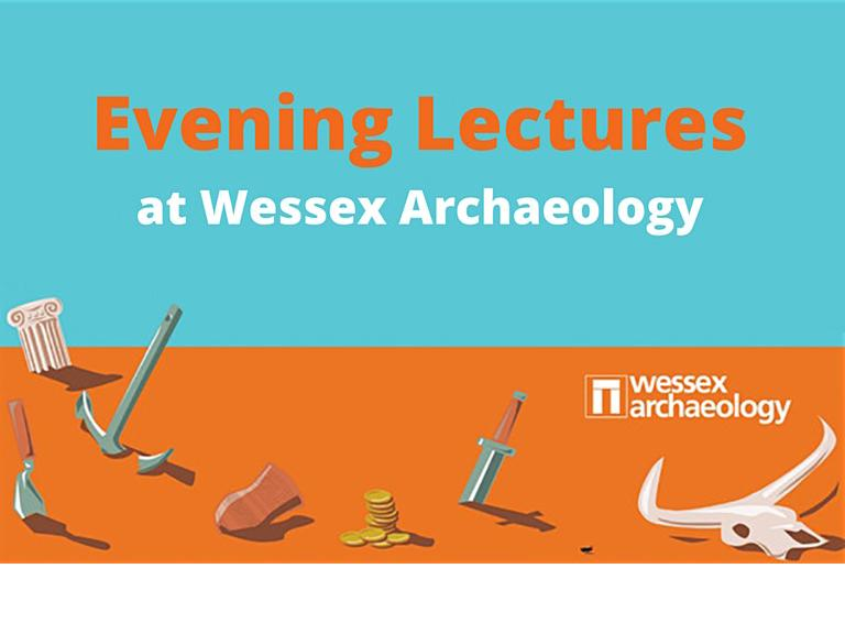 Evening Lecture at Wessex Archaeology