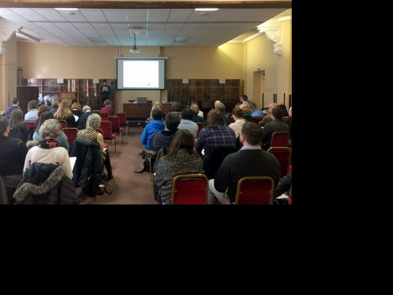 CIfA Archaeological Archives Group Conference
