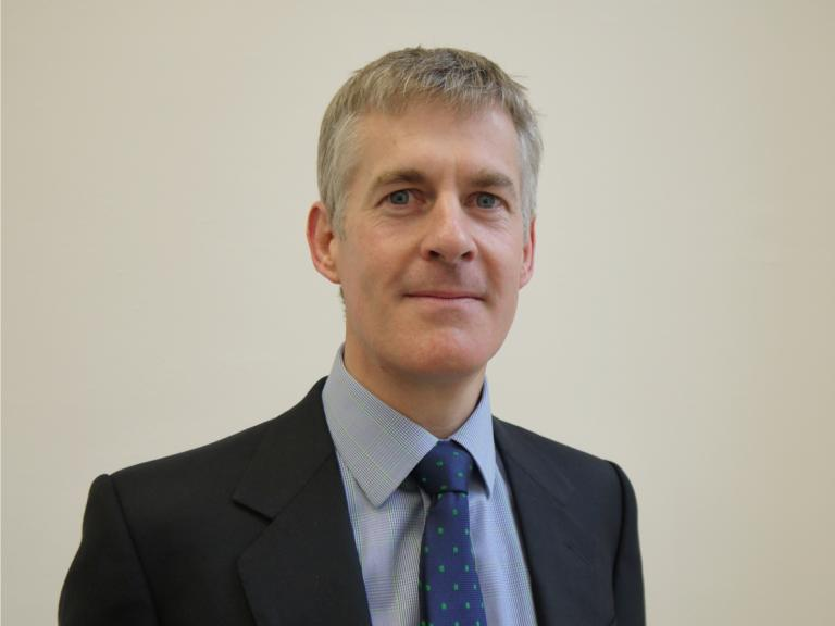 Giles Woodhouse Chief Strategy Officer