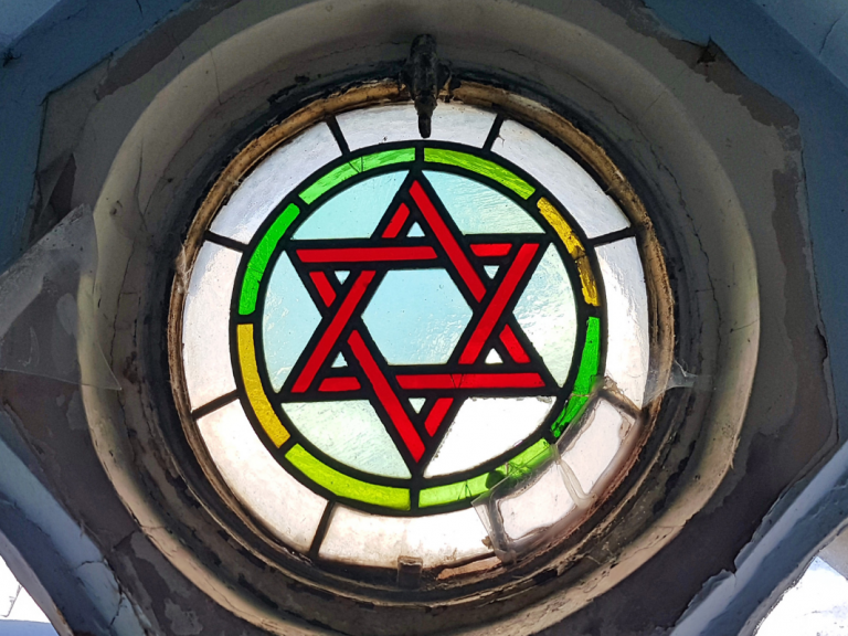 Recording The Last Synagogue of the Welsh Valleys
