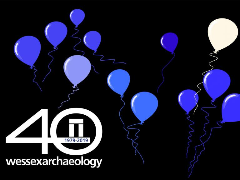 Wessex Archaeology: Celebrating 40 years